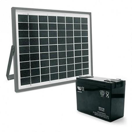 ASTRELL-Kit solaire 614373 pour motorisation portail