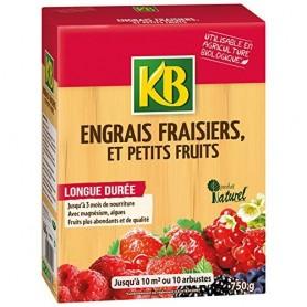 KB KBFRA75 Terreaux et amendement sols, Voir Photo