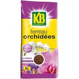 KB KORC6 Terreaux et amendement sols, Voir Photo