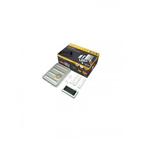 Mhouse - Kit alarme Mhouse Mak5fr