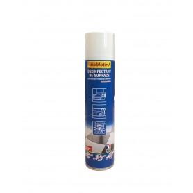 DIABLOTIN | Désinfectant de surface | Bactéricide, Fongicide, Virucide sans javel |Flacon 400 ml | DES 11